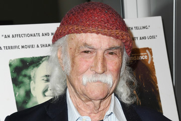 David Crosby Premiere Of Sony Pictures Classic's 'David Crosby: Remember My Name' - Arrivals