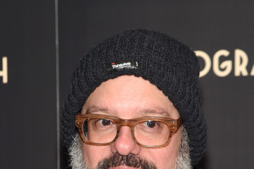 David Cross Metrograph Opening Night