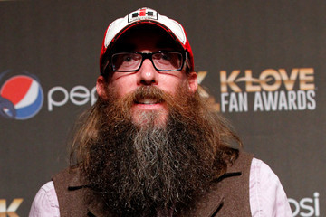 David Crowder Inside the 2nd Annual KLOVE Fan Awards