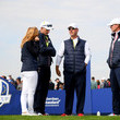 David Duval 2018 Ryder Cup - Morning Fourball Matches
