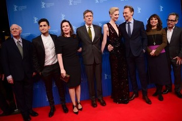 David Farr 'The Night Manager' Premiere - 66th Berlinale International Film Festival