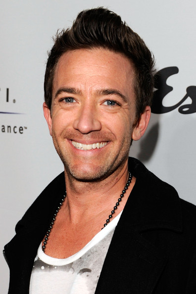 ... in this photo david faustino actor david faustino arrives at the