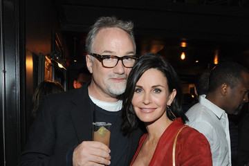 David Fincher Los Angeles Special Screening Of 'Just Before I Go'