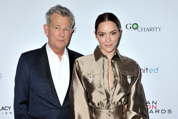 David Foster American Icon Awards - Arrivals