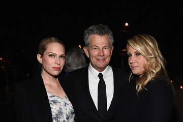 """David Foster Goldie Hawn's Inaugural """"Love In For Kids"""" Benefiting The Hawn Foundation's MindUp Program Transforming Children's Lives For Greater Success - Inside"""