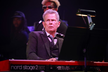 David Foster 26th Annual Race To Erase MS - Show