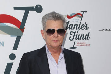 David Foster Steven Tyler And Live Nation Presents Inaugural Janie's FundGala & GRAMMY Viewing Party