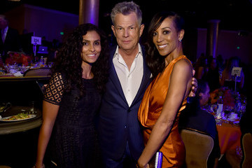 David Foster 24th Annual Race To Erase MS Gala - Inside