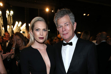 David Foster LACMA 2015 Art+Film Gala Honoring James Turrell and Alejandro G Inarritu, Presented by Gucci - Inside