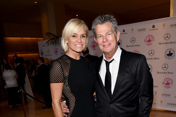 David Foster 2014 Carousel of Hope Ball Presented by Mercedes-Benz - Red Carpet