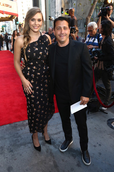 'Wind River' Los Angeles Premiere at Arclight Hollywood