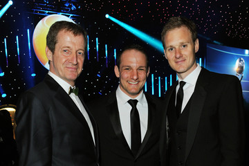 David Grevemberg BT Sport Industry Awards 2016