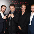 David Harbor 'A Walk Among the Tombstones' Screening in NYC — Part 2