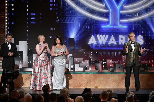 73rd Annual Tony Awards - Show