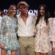 Victoria Lee and Jordan Barrett Photos