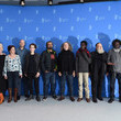 """David Jowsey """"High Ground"""" Photo Call - 70th Berlinale International Film Festival"""