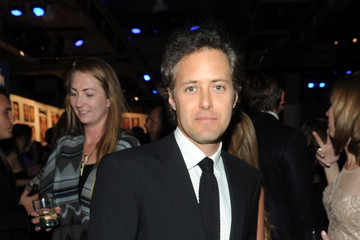 David Lauren Esquire 80th Anniversary Celebration