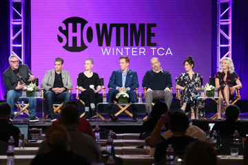 David Levien 2018 Winter TCA Tour - Day 3