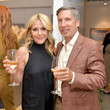 David Levine The Hollywood Reporter Power Of Style 2019 With Brunello Cucinelli