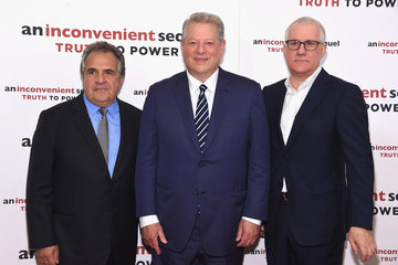 David Linde 'An Inconvenient Sequel: Truth To Power' New York Screening