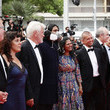 David Linde 'Invisible Demons' Red Carpet - The 74th Annual Cannes Film Festival
