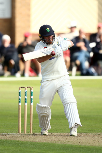 Glamorgan vs. Warwickshire - Specsavers County Championship: Division Two