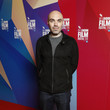 David Lowery 'The Old Man And The Gun' UK Premiere - 62nd BFI London Film Festival