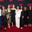 David Madden Premiere Of BBC America And AMC's 'Killing Eve' Season 2 - Red Carpet