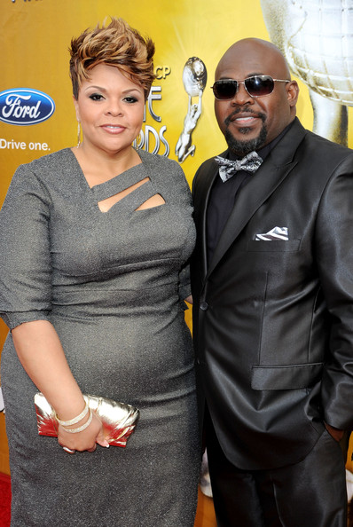 david mann tamela mann actors singers tamela and david mann arrive