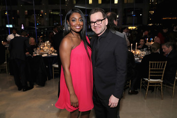 David Mars Lincoln Center's American Songbook Gala - Inside