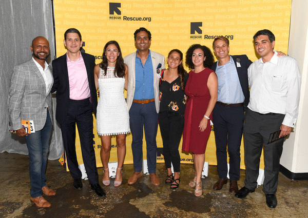 IRC GenR: NY Force For Change Summer Party