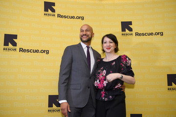 David Miliband IRC Hosts The 2018 Rescue Dinner - Arrivals