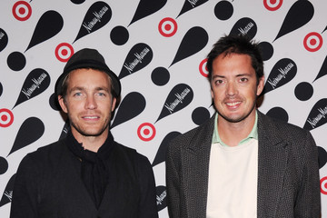 David Neville Target + Neiman Marcus Holiday Collection Launch Event - Arrivals