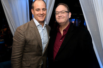 David Nevins L.A. Premiere Of CBS All Access' 'Why Women Kill' - After Party