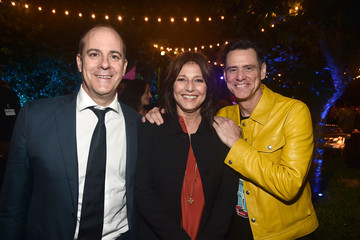 David Nevins Premiere Of Showtime's 'Kidding' - After Party