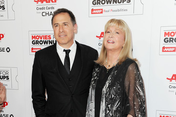 David O. Russell AARP's 15th Annual Movies For Grownups Awards - Arrivals