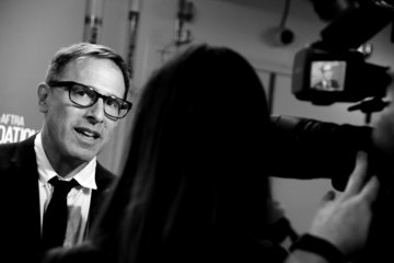 David O. Russell Screen Actors Guild Foundation 30th Anniversary Celebration - Backstage and Audience