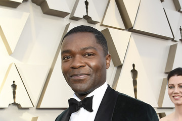David Oyelowo 91st Annual Academy Awards - Red Carpet