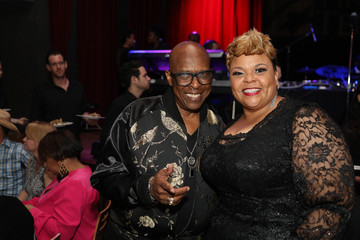 David Porter 4th Annual My Music Matters: A Celebration of Legends Lunch