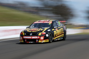 David Reynolds Supercars - Bathurst 1000: Practice