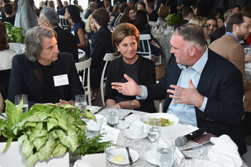 David Rockwell Fifth Annual Town & Country Philanthropy Summit - Panels