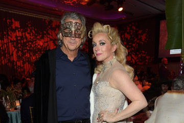 David Rockwell Bette Midler's Hulaween To Benefit NYC Restoration Project