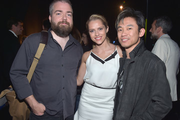 David Sandberg CinemaCon 2016 - Warner Bros. Pictures Invites You to 'The Big Picture'