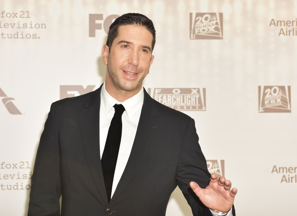 David Schwimmer Photos Photos - Zimbio