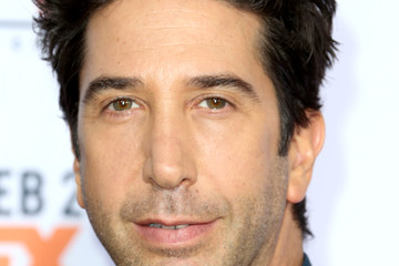 David Schwimmer Premiere of FX's 'American Crime Story - The People V. O.J. Simpson' - Arrivals