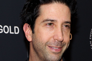 "David Schwimmer ""White Gold"" New York Special Screening"