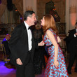 David Scott ASPCA Hosts 22nd Annual Bergh Ball Honoring David Patrick Columbia - Inside