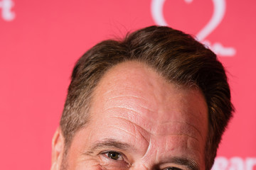 David Seaman The British Heart Foundation's 'Heart Hero' Awards - Red Carpet Arrivals