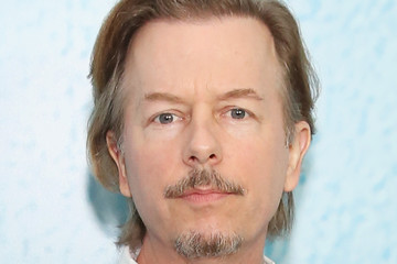 David Spade World Premiere of the Netflix Film 'The Week Of' in New York City