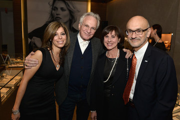 David Storto David Yurman Hosts An In-Store Event To Celebrate The Launch Of The Albion Collection In Boston, MA